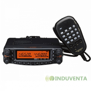 RADIO-MOVIL-YAESU-FT8800R-DUAL-BAND-50W-INDUVENTA