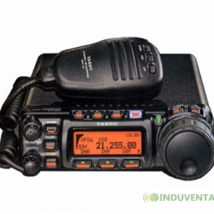 RADIOTRANSMISOR-MOVIL-YAESU-FT-857D-INDUVENTA