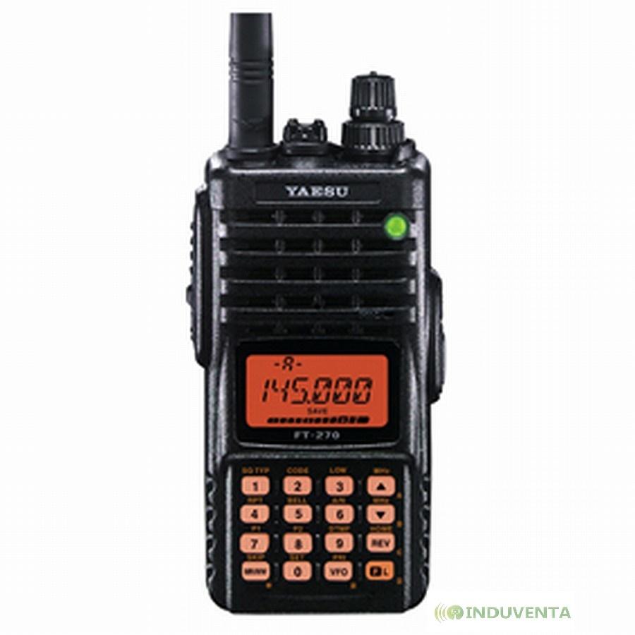 Radios Yaesu